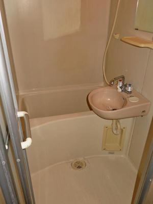【浴室】グランディールSY