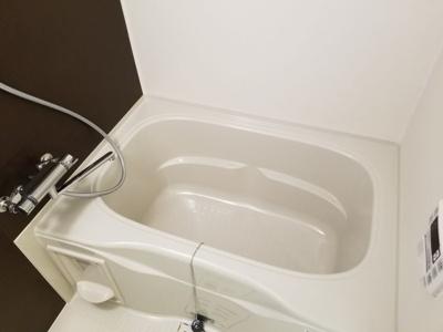 【浴室】アソシアグロッツォ博多サウスガーデン
