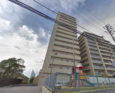【外観】ビスタグランデ神戸星陵台 B棟 収益