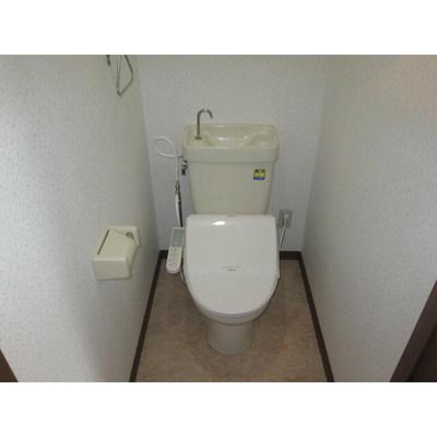 【トイレ】ASビル