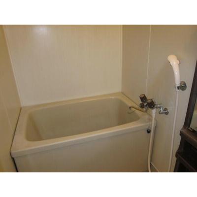 【浴室】ASビル