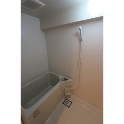 【浴室】グリュックハイム山王公園前