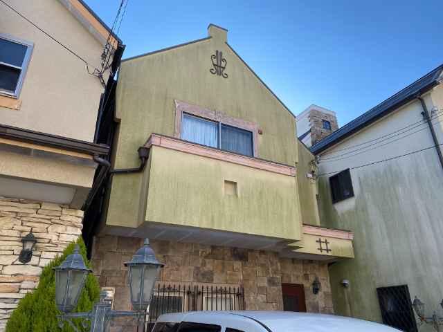 【外観】神戸市垂水区山手1丁目 中古戸建