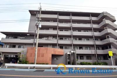 【外観】パストラルハイム湘南太平台I