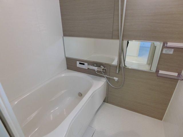 【浴室】シャトー・サンパークスクエア