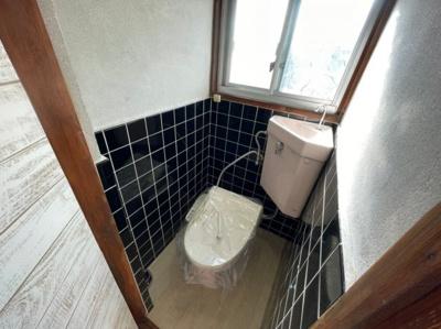 【トイレ】グラシアス妙法寺
