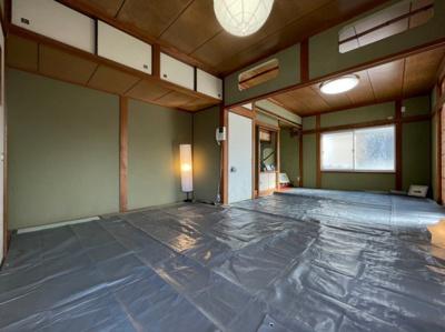 【和室】グラシアス妙法寺