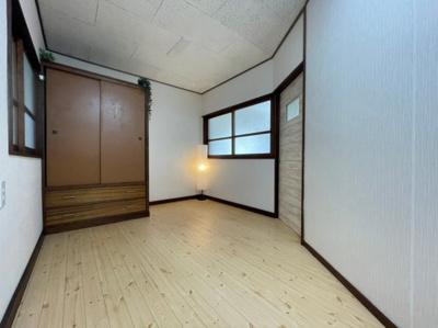 【寝室】グラシアス妙法寺