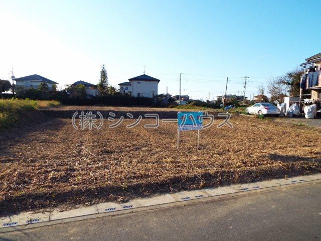 【外観】北下新井 II期