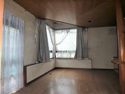 【居間・リビング】中古戸建て 羽生西5丁目