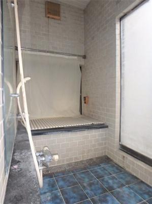 【浴室】中古戸建て 羽生西5丁目