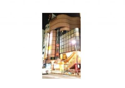 【外観】六本木 秀栄ビル