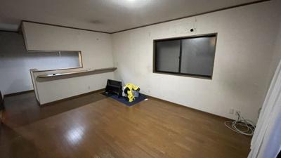 【居間・リビング】東淀川区瑞光5丁目 中古戸建