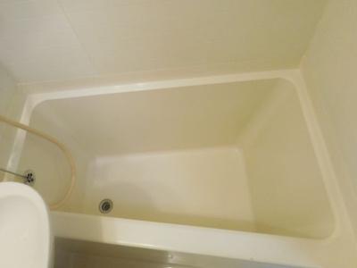 【浴室】アクティーハイツ