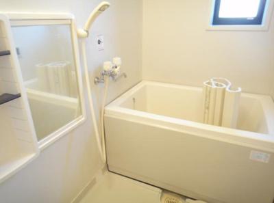 【浴室】ルミエール1