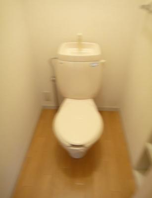 【トイレ】ルミエール1