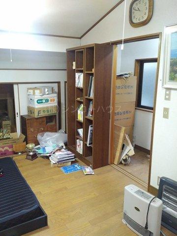 【寝室】墨田区石原 賃貸併用住宅