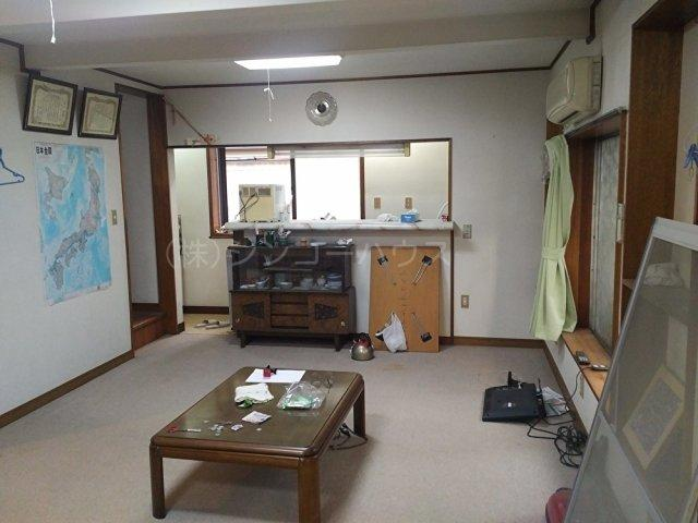 【ダイニング】墨田区石原 賃貸併用住宅