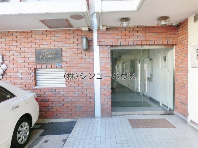 【外観】ジュネシオン岩槻