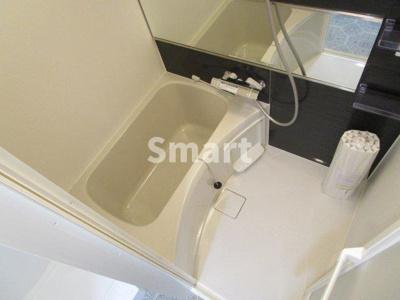 【浴室】ルネサンスコート中野
