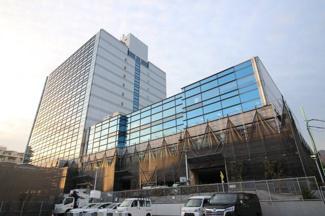 【外観】東神戸センタービル