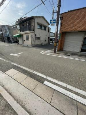 【外観】西湊町5丁 テラスハウス