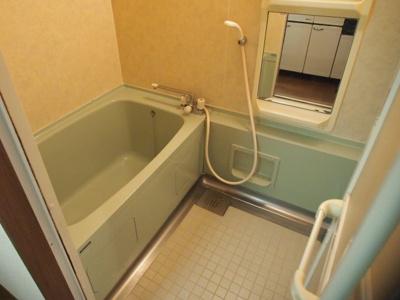 【浴室】メゾンニッセイ中野