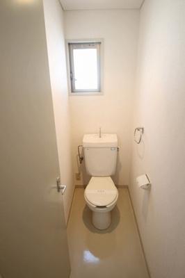 【トイレ】宮の町タウンハウス