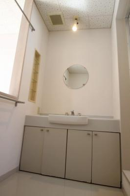 【独立洗面台】宮の町タウンハウス