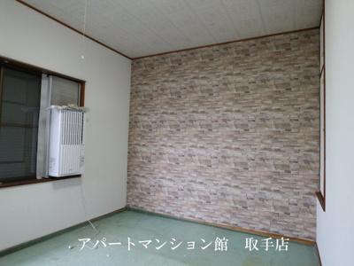 【寝室】コンフォース米ノ井