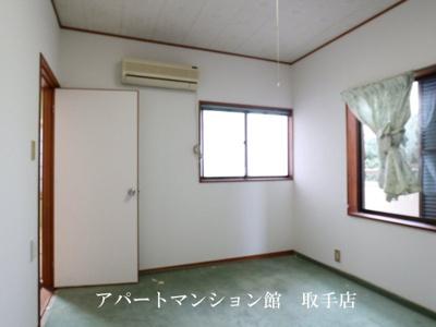 【和室】コンフォース米ノ井