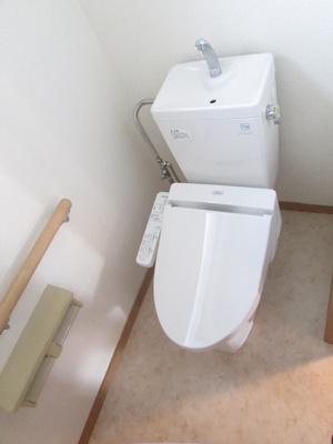 【トイレ】Patria