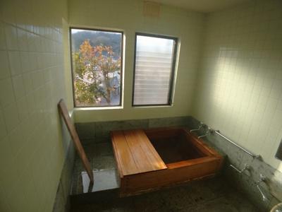 【浴室】伊豆の国市長岡中古戸建