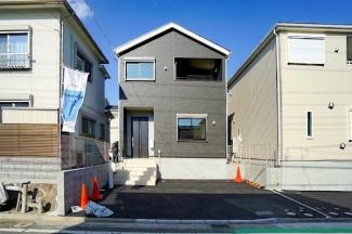 同仕様の新築物件をご案内する事も可能です! 外壁はお手入れのしやすいサイディング張り♪