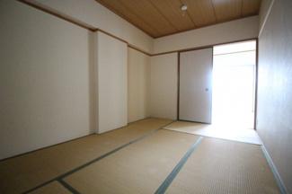 【和室】メゾンドカスカード六甲
