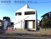 現地写真掲載 新築 前橋市下沖町ID20-1 の画像