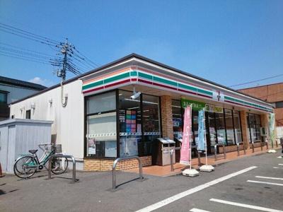 セブンイレブン高崎藤塚町店まで850m