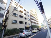 ベルジュール西東京Ⅱの画像