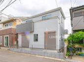 新築戸建/富士見市鶴馬3丁目(全1棟)の画像