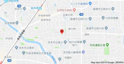 【地図】ツイテール