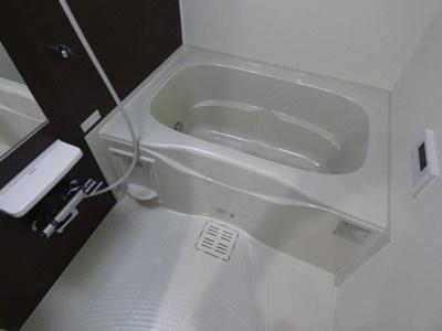 【浴室】ツイテール