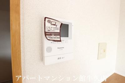 【セキュリティ】グリーンヒルズ藤田弐番館