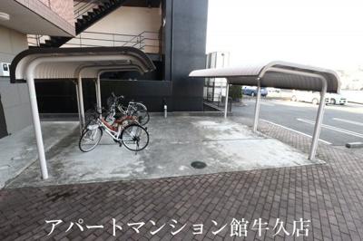 【その他共用部分】グリーンヒルズ藤田弐番館