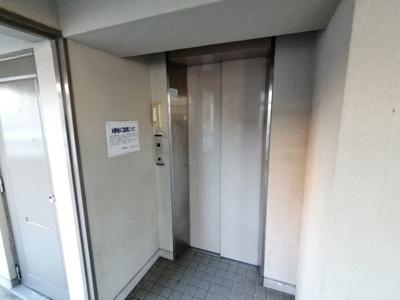 【その他共用部分】高須スカイハイツ