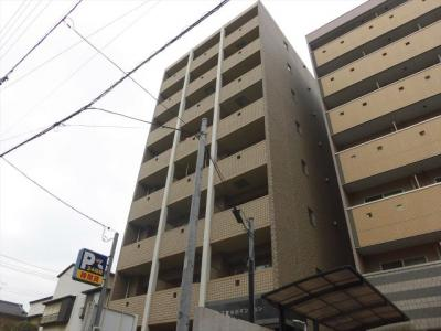 新千葉小川マンションの外観12