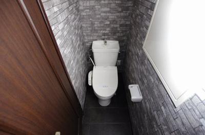 【トイレ】鷹匠ビル