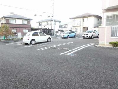 【駐車場】メリーディエースII