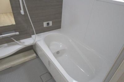 【浴室】鴻巣市堤町20-1期~新築分譲住宅~