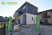 上尾市大谷本郷 第5 新築一戸建て クレイドルガーデン 04の画像