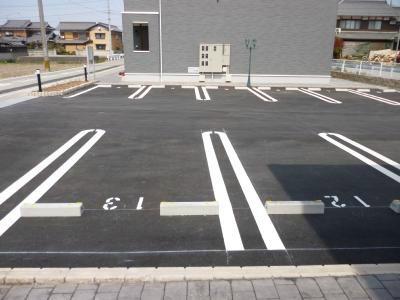 【駐車場】キルシェI